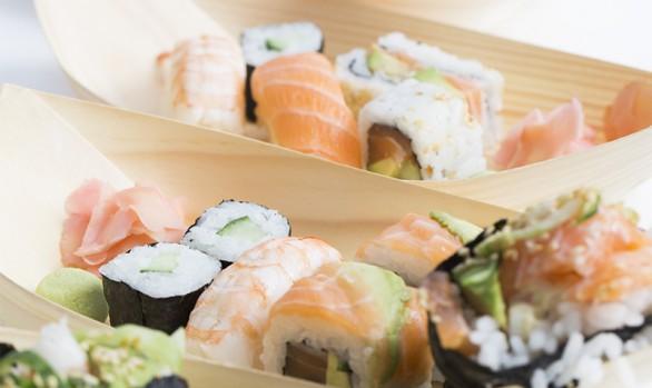barmotion, sushi bar, mobile sushi bar, sushi bar for any event